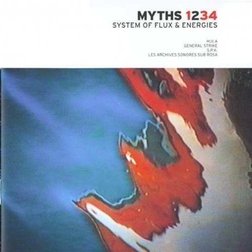 Myths Vol. 2 System Of Flux & Energies