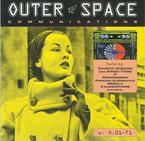 Outer Space Communications V.4.01 T1