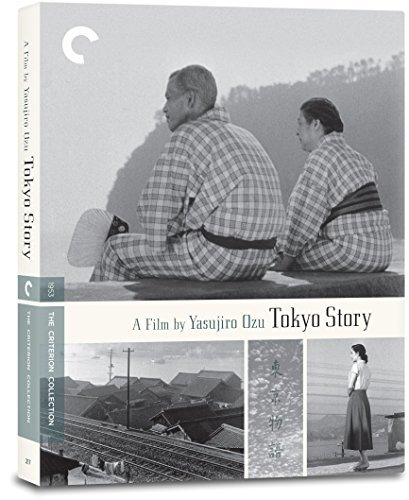 Tokyo Story Tokyo Story DVD Criterion