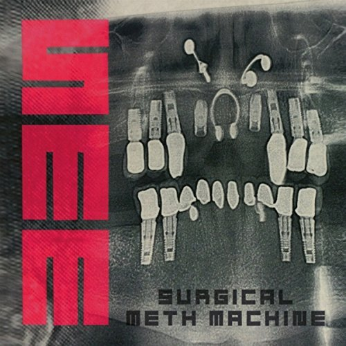 Surgical Meth Machine Surgical Meth Machine