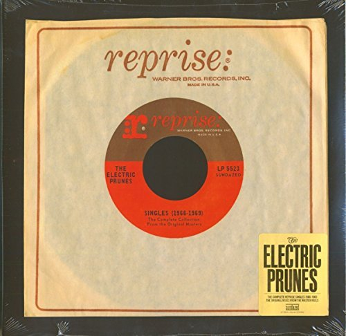 Electric Prunes Singles (1966 1969)