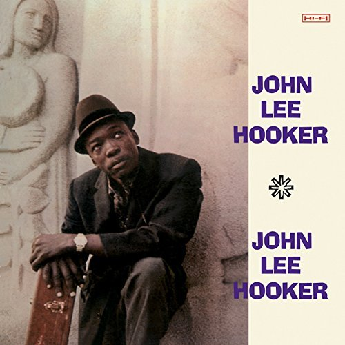 John Lee Hooker John Lee Hooker Galaxy Lp Import Esp 180gm Vinyl