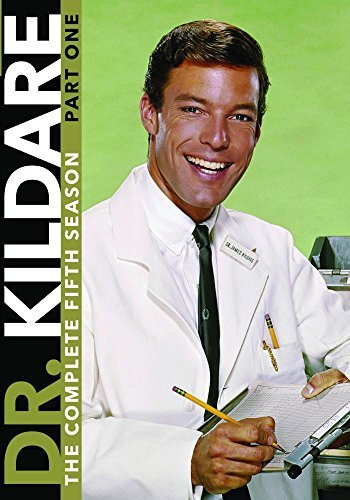Dr. Kildare Season 5 This Item Is Made On Demand Could Take 2 3 Weeks For Delivery