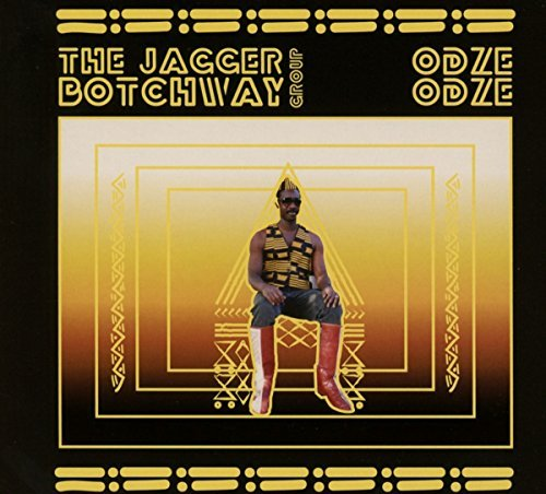 Jagger Botchway Group Odze Odze
