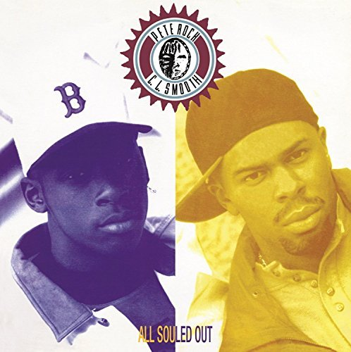 Pete Cl Smooth Rock All Souled Out