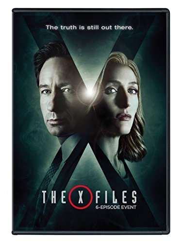 X Files The Event Series X Files The Event Series