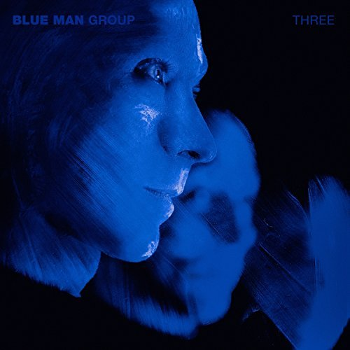Blue Man Group Three