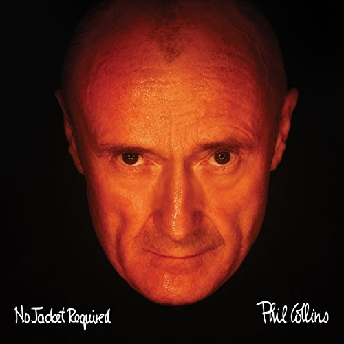Phil Collins No Jacket Required (deluxe Edition) 2cd