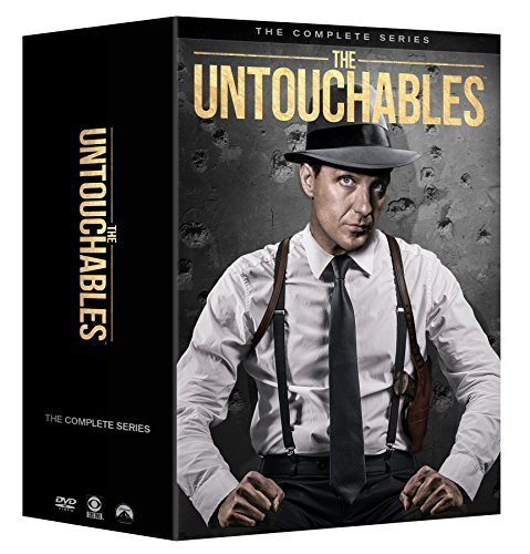 Untouchables The Complete Series DVD