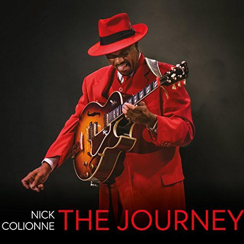 Nick Colionne Journey