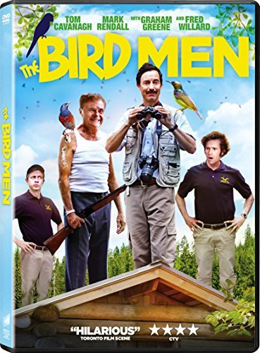 Bird Men Bird Men DVD