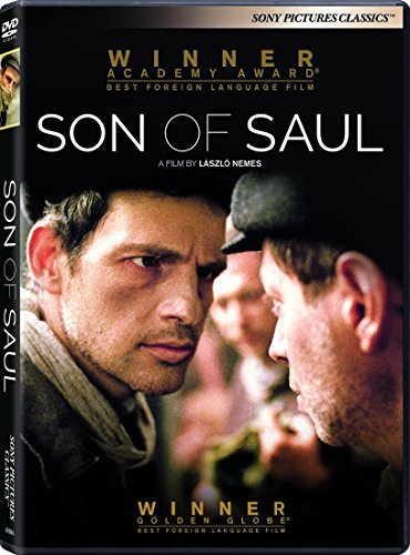 Son Of Saul Son Of Saul DVD R