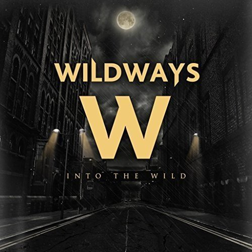Wildways Into The Wild Import Gbr