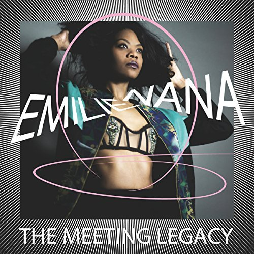 Emilie Nana The Meeting Legacy