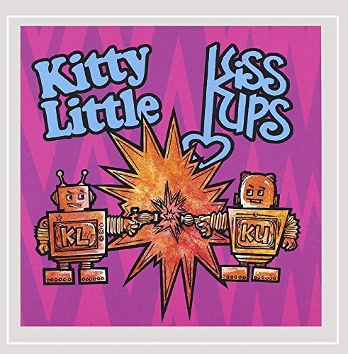Kitty Little Kiss Ups Split