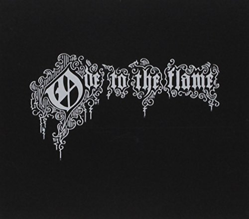 Mantar Ode To The Flame