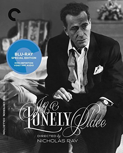 In A Lonely Place Bogart Grahame Blu Ray Criterion