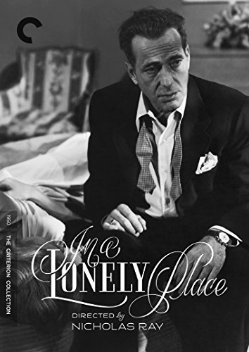 In A Lonely Place Bogart Grahame DVD Criterion