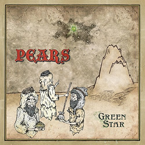 Pears Green Star