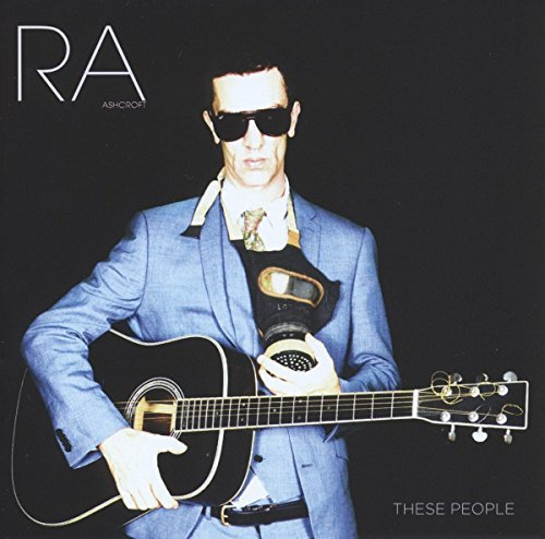 Richard Ashcroft These People 2lp