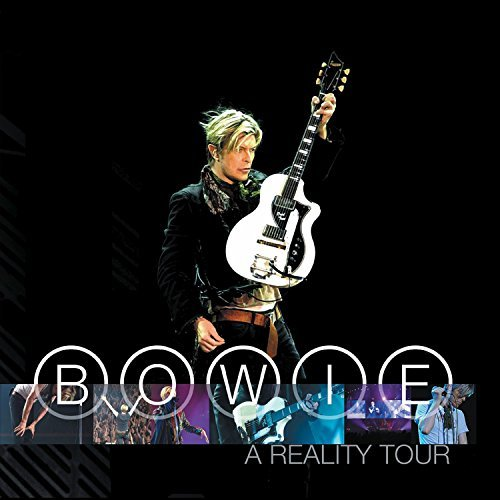 David Bowie Reality Tour