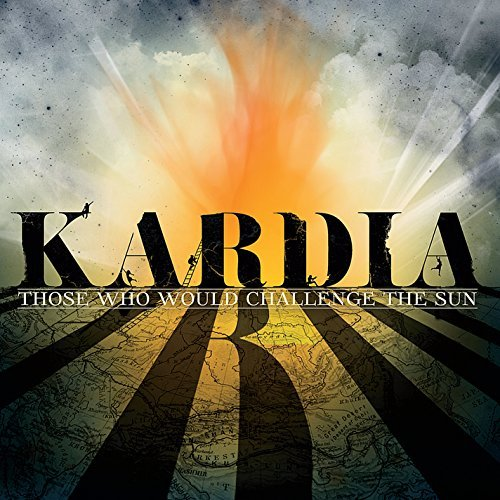 Kardia Those Who Would Challenge The
