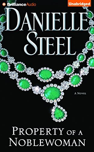 Danielle Steel Property Of A Noblewoman
