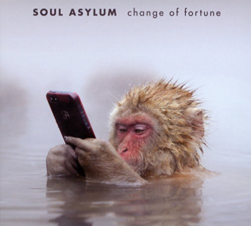 Soul Asylum Change Of Fortune