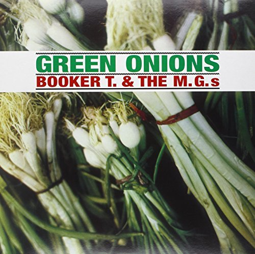 Booker T. & The M.G.'s Green Onions Lp