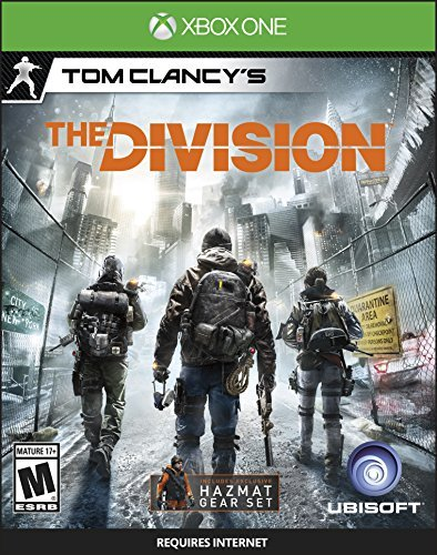 Xbox One Tom Clancy's The Division