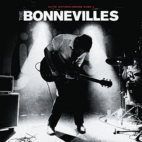 The Bonnevilles The Bonnevilles