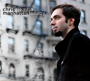 Chris Ziemba Manhattan Lullabye