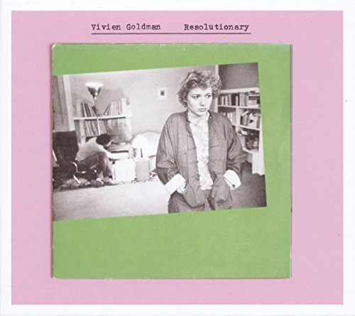 Vivien Goldman Resolutionary (songs 1979 1982)