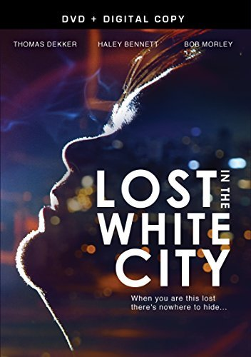 Lost In The White City Lost In The White City