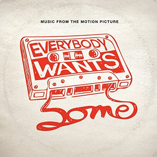 Everybody Wants Some!! Soundtrack