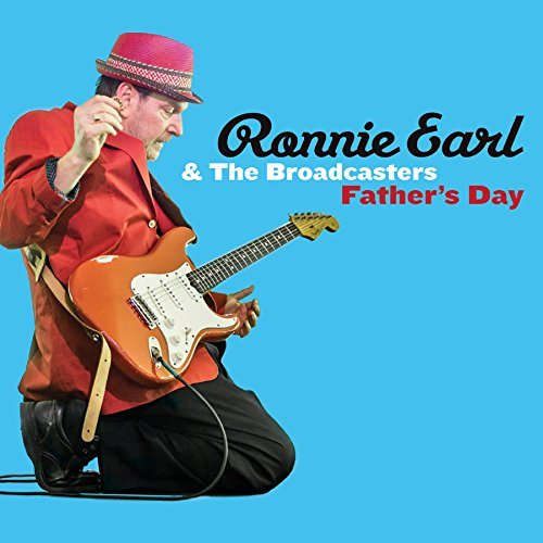 Ronnie & The Broadcasters Earl Father's Day