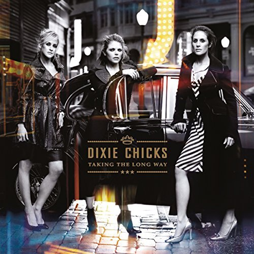 Dixie Chicks Taking The Long Way 2lp 140g Vinyl