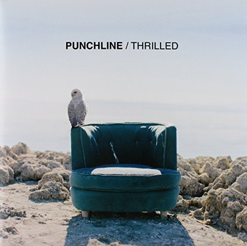 Punchline Thrilled
