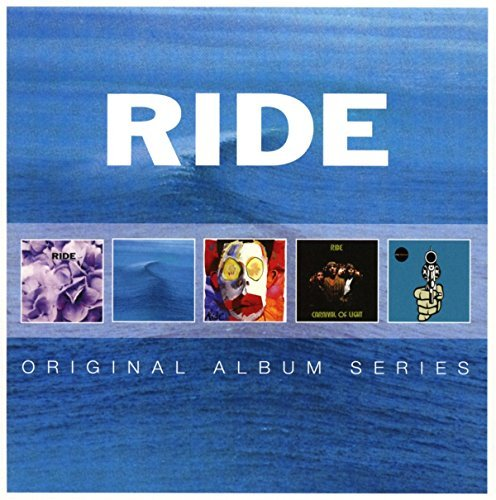 Ride Original Album Series