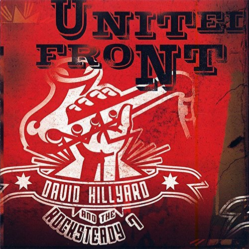 David & The Rockstead Hillyard United Front