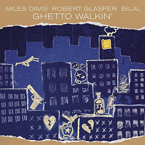 Miles Davis Ghetto Walkin
