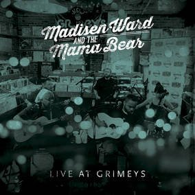 Madisen & Mama Bear Ward Live At Grimeys