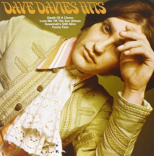 Kinks Dave Davies Hits