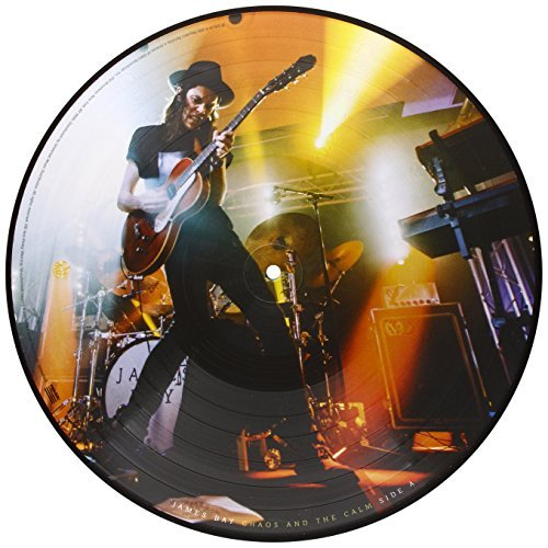James Bay Chaos & The Calm [picture Disc