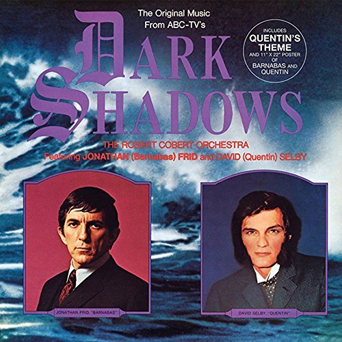 Dark Shadows O.S.T. Dark Shadows O.S.T.