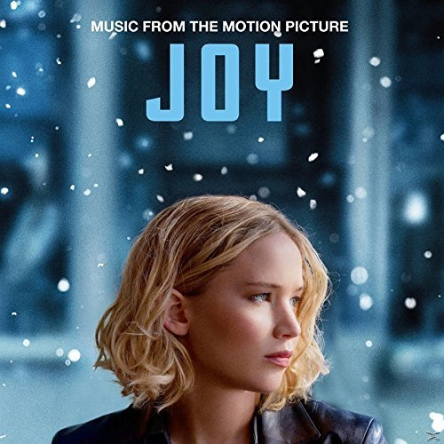 Joy Music From The Motion Picture
