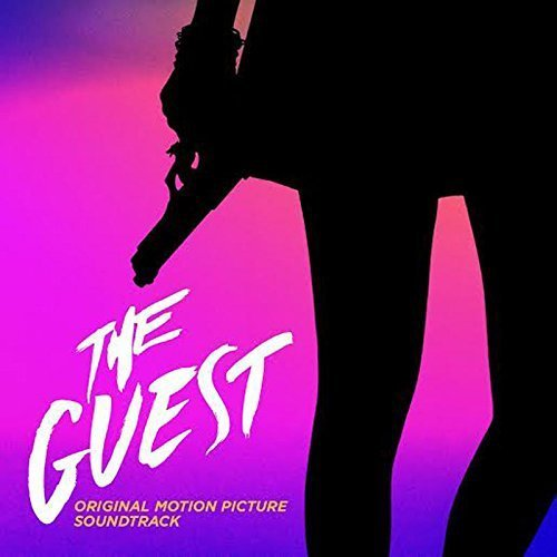 Guest O.S.T. Guest O.S.T.