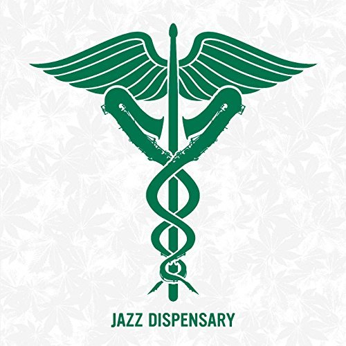 Various Artist Jazz Dispensary Cosmic Stash