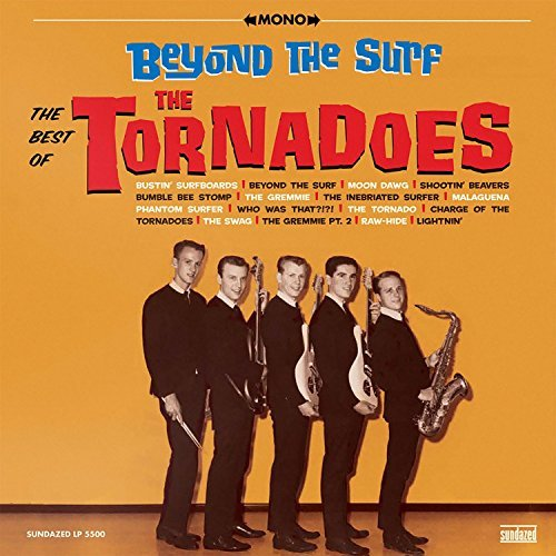 The Tornadoes Best Of