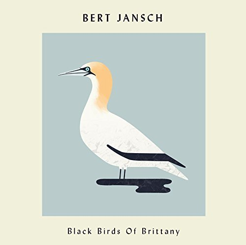 Bert Jansch Black Birds Of Brittany Cuckoo Limited To 1000